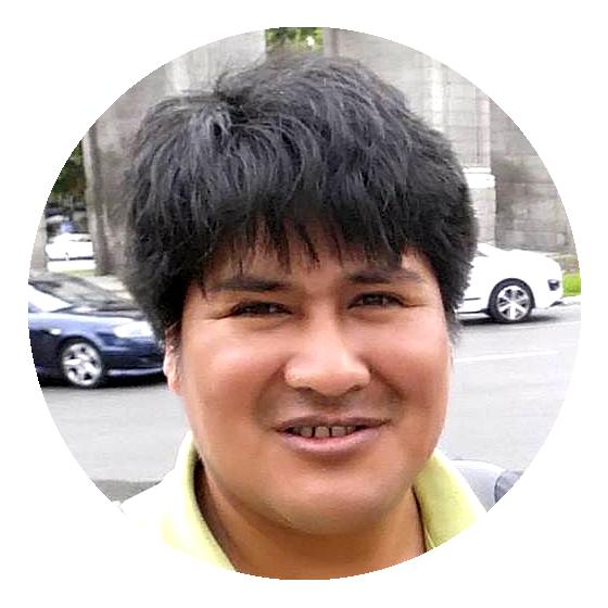 Agapito Chuctaya